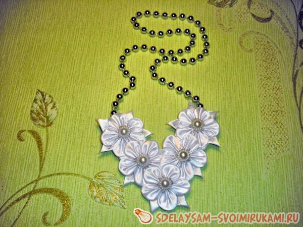 Ожерелье «Жемчужина»