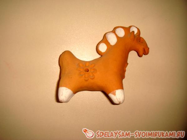 Как сделать мягкую игрушку лошадку фото 782
