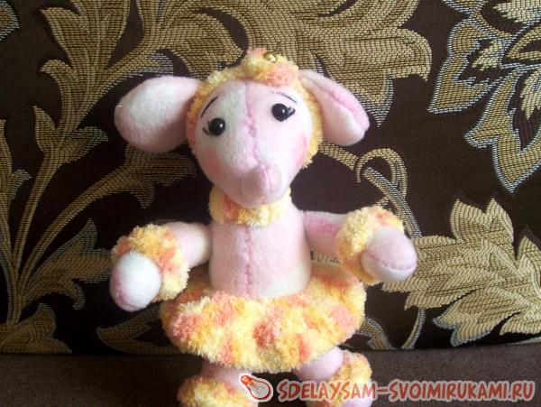 Tosya's Elephant