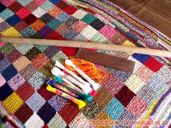 9 способов сделать гамак своими руками - Лайфхакер