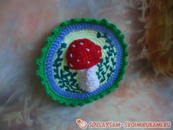 Spring crochet mood