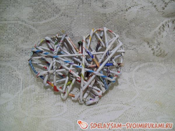 Heart Suspension