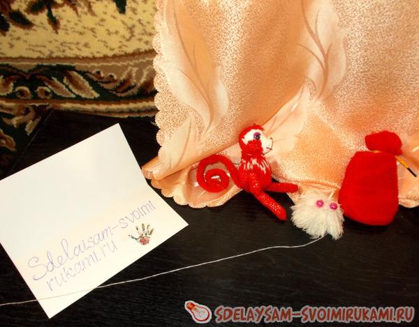Мягкие игрушки сделанные своими руками мастер-классы и шитье
