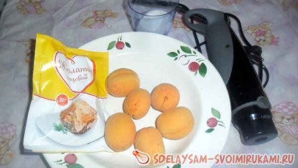 Конфеты своими руками // Сладости для детей из Абрикос