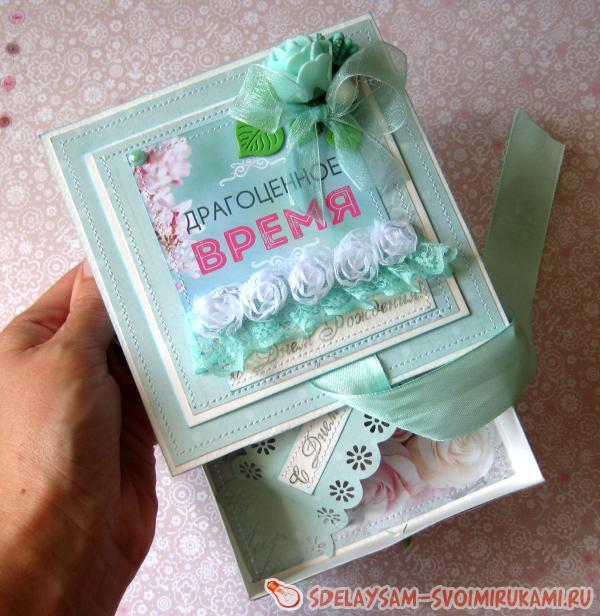 Коробка для денег на свадьбу – купить с доставкой по России