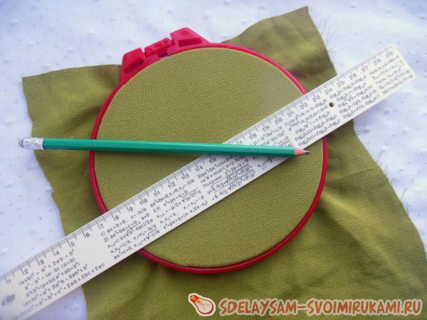 Мешочки для хранения трав и семян