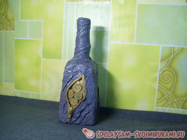 Bottle of Plenty
