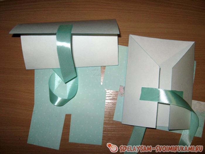 Набор подарочный на свадьбу