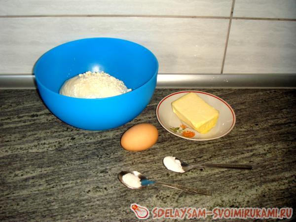 Плавленый сыр из творога в домашних условиях рецепт с фото