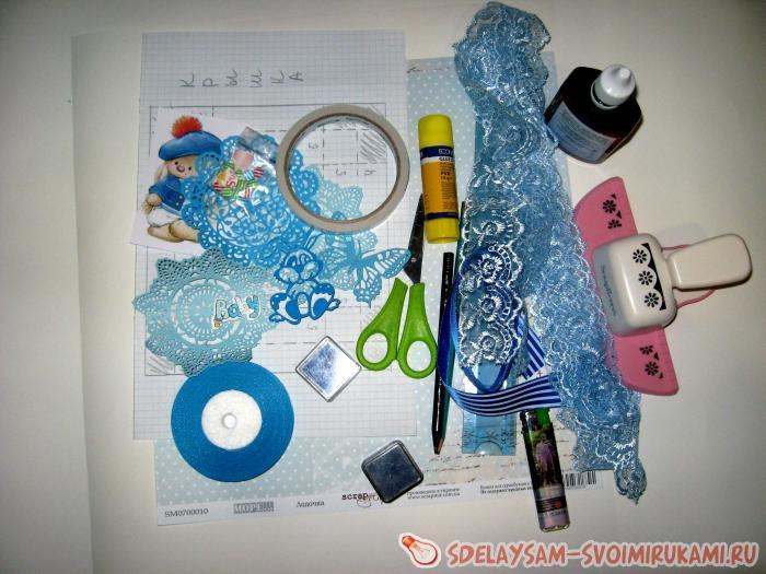Gift sea box