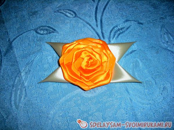 повязка Оранжевое счастье