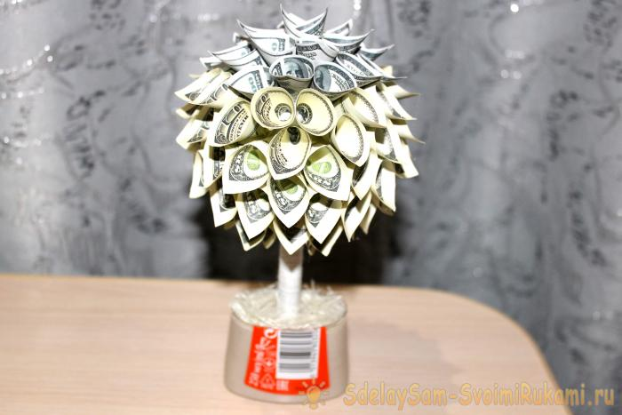 Money Tree Do It Yourself