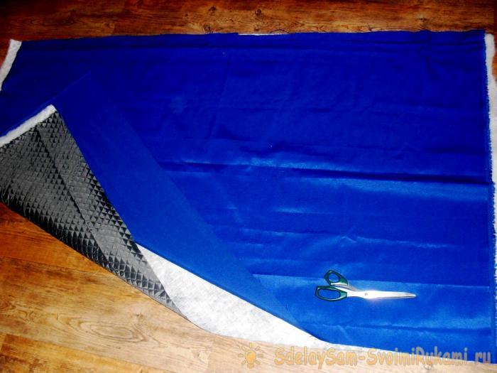 Как сделать напольные коврики: простые мастер-классы