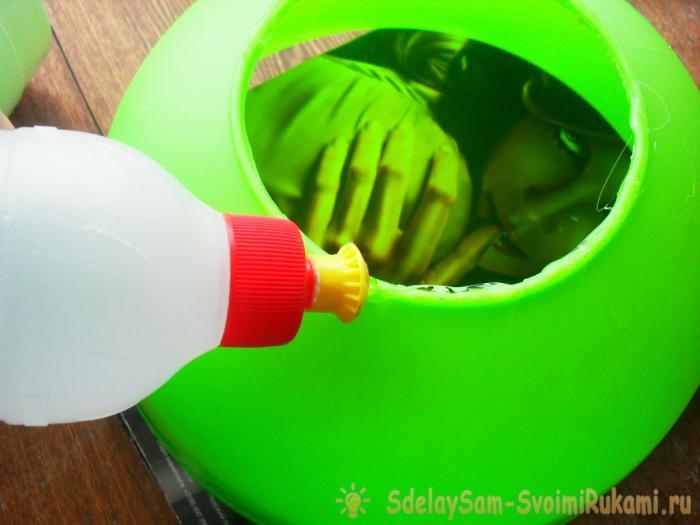 Пластика самозатвердевающая своими руками