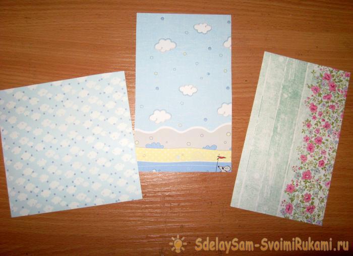 children's gift envelopes