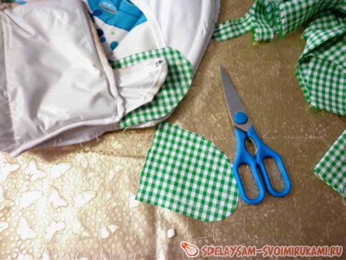 чехлы для детского столика