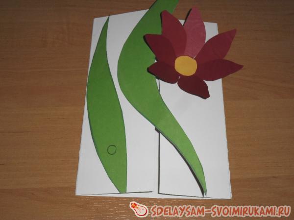 кружек для цветка