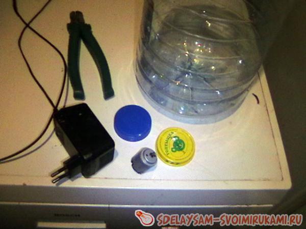 Как сделать дома сладкую вату без аппарата