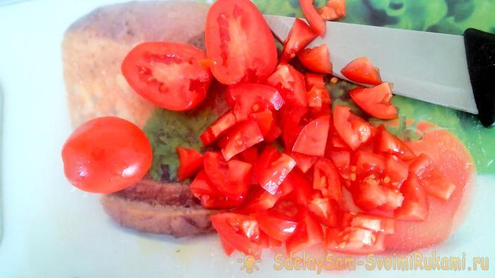 Рецепт приготовления вкуснейшего лагман
