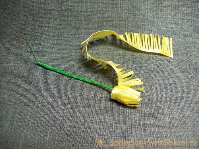 шкатулки сувенира Одуванчик
