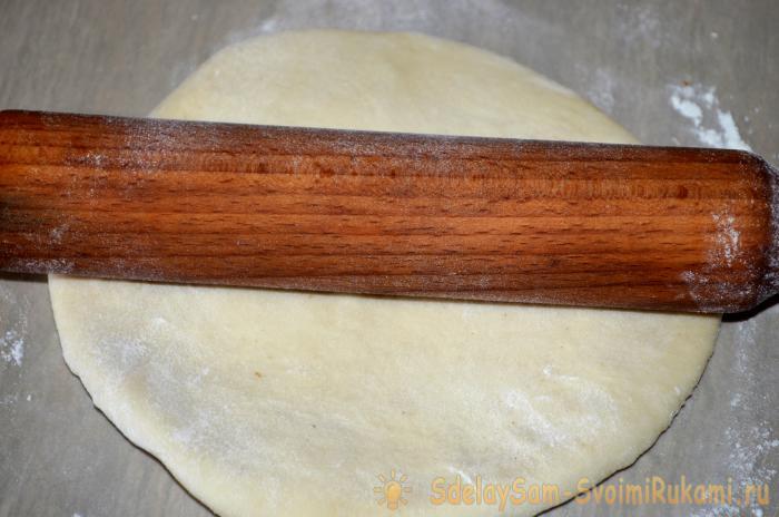Как приготовить пиццу четыре сыра