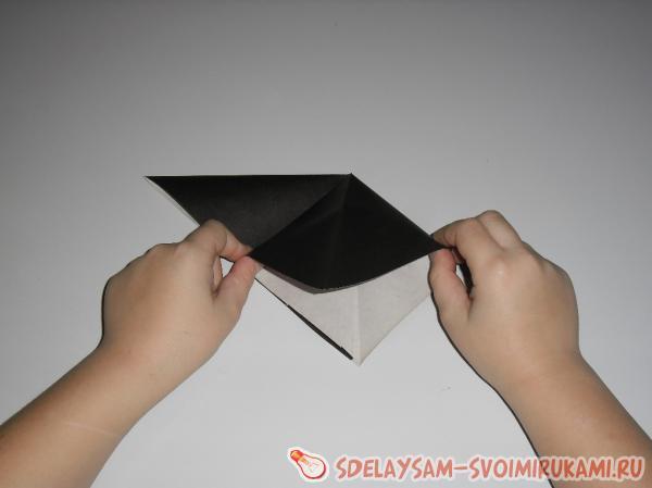 треугольник разверните