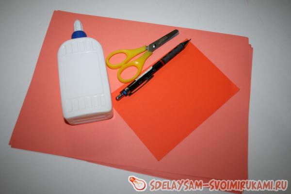 Как сделать Гигантские Георгины из бумаги + Шаблон для печати