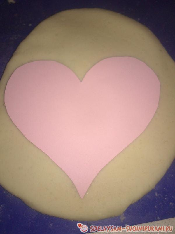 template hearts