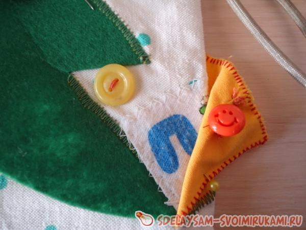 ready-made applique