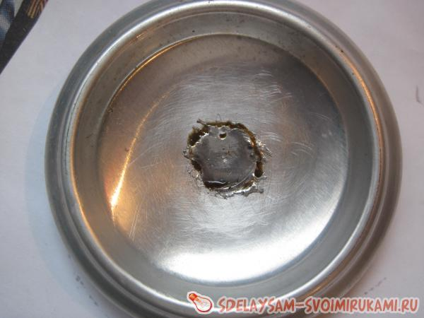 zaluzhenny aluminum