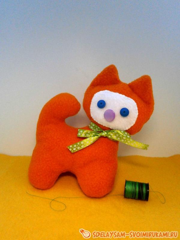 котенок рыжик скачать с 3gp mp4 mp3 flv