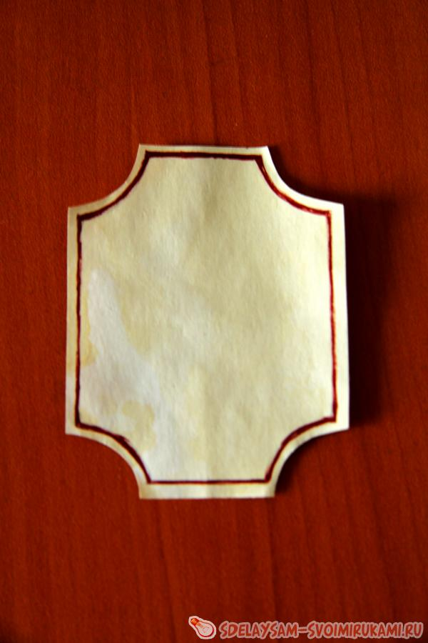 envelope for the disk