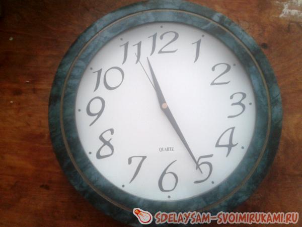 Делу время: 17 идей для хэнд-мейд часов