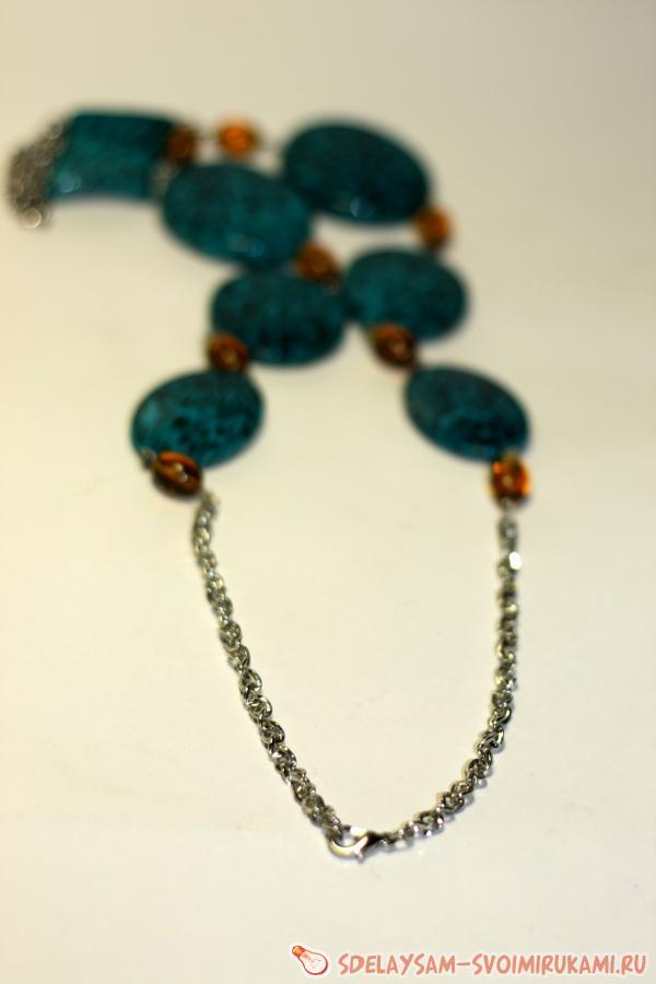 original and stylish beads