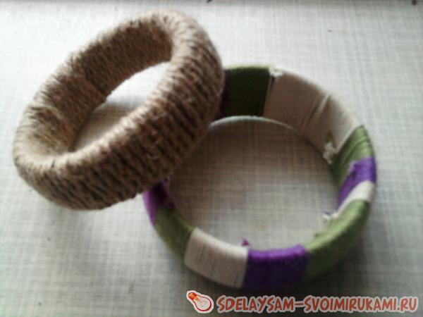 Update old bracelets