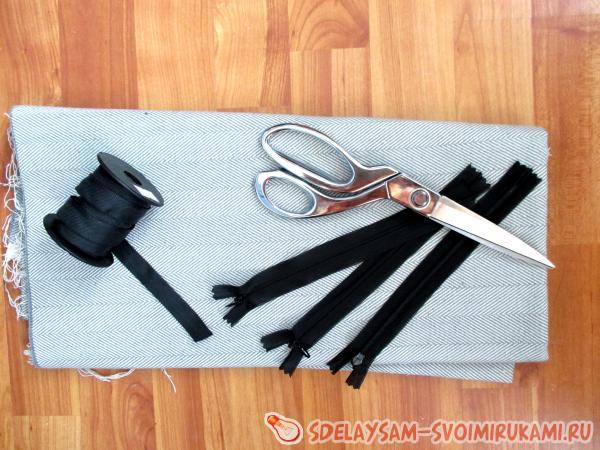 fabric locks