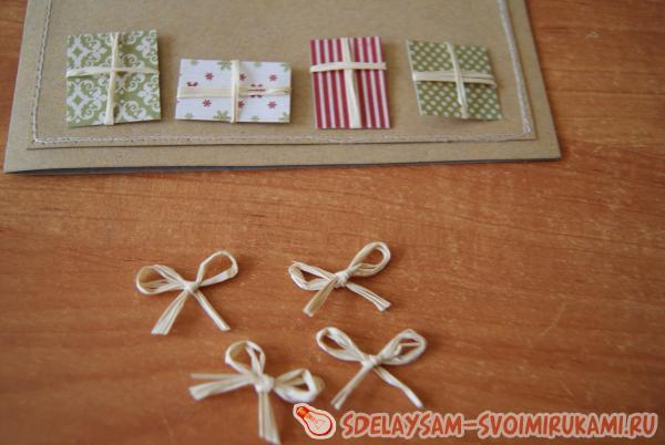 raffia ribbons