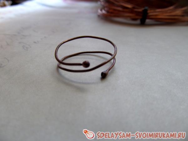 Как сделать кольца на пальцы своими руками фото 71