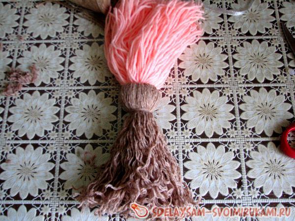 fix yarn