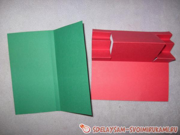 готовим декорации для обложки коробки