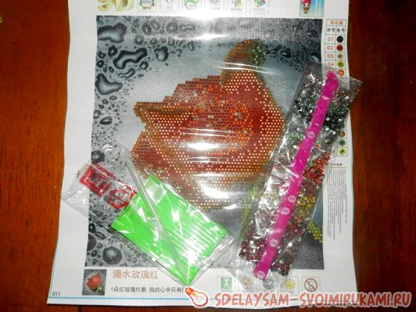 Diamond Embroidery