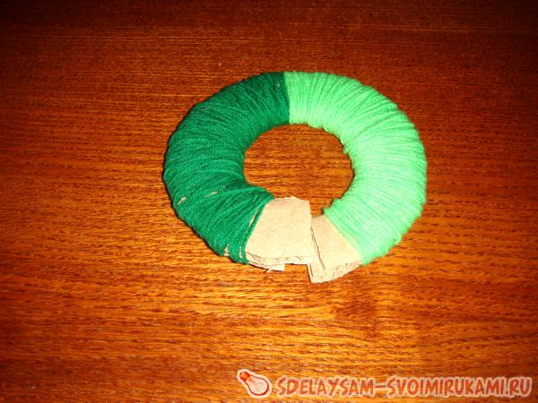 Wrap thread