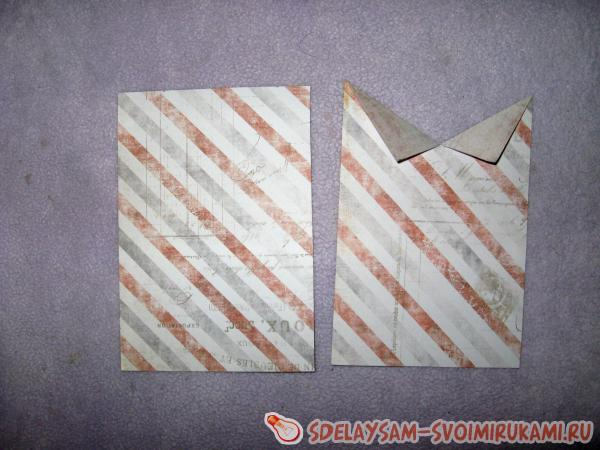 два прямоугольника для рубашки