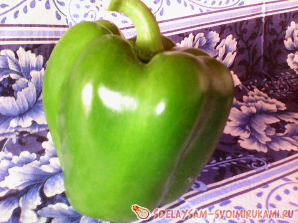 Выращивание рассады перца в домашних условиях пошагово