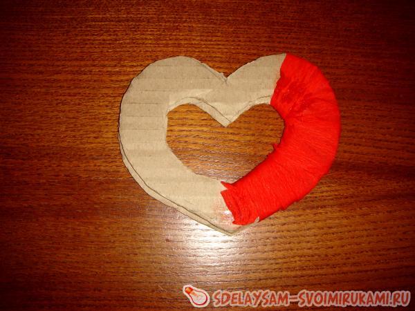 we wind heart