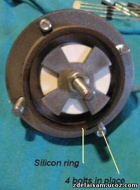 generator for wind turbine