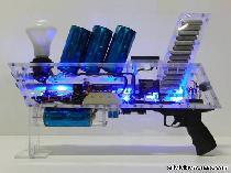 Пушка Гаусса или Гаусс Ган II