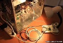 Управление приборами с рабочего стола ПК или через интернет