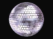 Инструкция по изготовлению зеркального диско-шара
