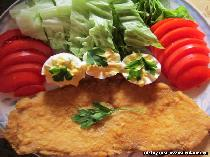 Простой рецепт приготовления телятины